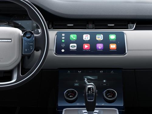 Nuova Range Rover Evoque 2019: eccola [video – foto] (5)