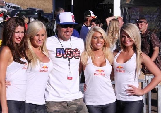 MXoN 2010. Le Girls più belle ammirate a Denver