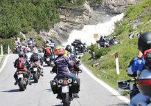 FMI: il mototurismo risorsa per il territorio