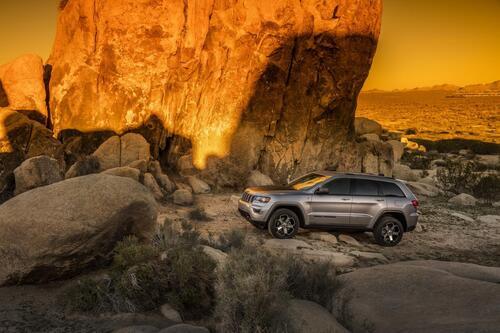 Jeep Grand Cherokee Trailhawk e Summit: eccole al Salone di New York (5)