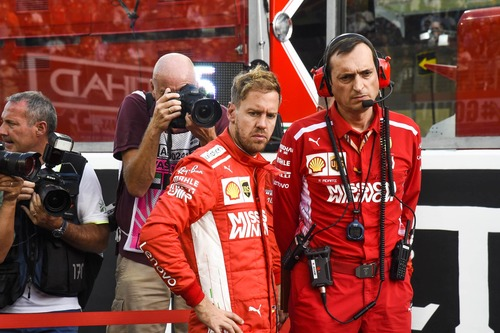 F1, GP Abu Dhabi 2018: vince Hamilton. Secondo Vettel (9)