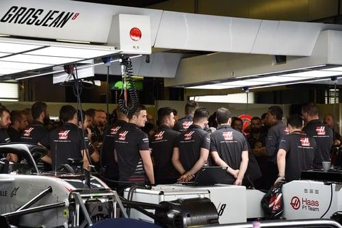 F1, GP Abu Dhabi 2018: la corsa delle ultime volte (8)