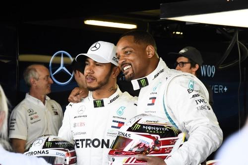 F1, GP Abu Dhabi 2018: si conclude un'era (4)