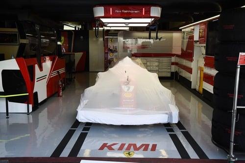 F1, GP Abu Dhabi 2018, Hamilton: «Un onore gareggiare con Vettel» (7)