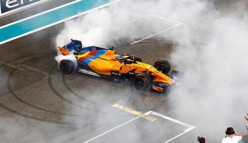 F1, GP Abu Dhabi: le pagelle di Yas Marina (2)
