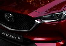 Mazda, come funziona il sistema i-Activ AWD?
