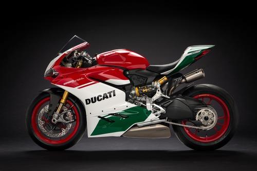 Ducati 1299 Panigale R Final Edition: è ancora in vendita (8)