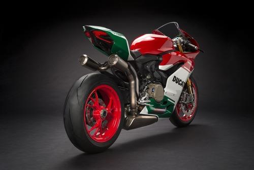 Ducati 1299 Panigale R Final Edition: è ancora in vendita (9)