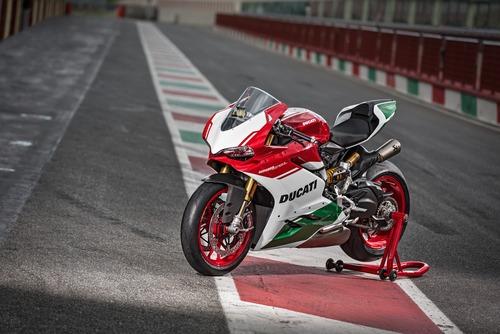 Ducati 1299 Panigale R Final Edition: è ancora in vendita (2)