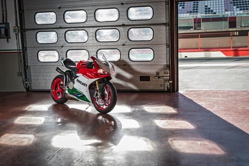 Ducati 1299 Panigale R Final Edition: è ancora in vendita (4)