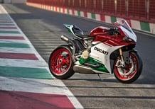 Ducati 1299 Panigale R Final Edition: è ancora in vendita