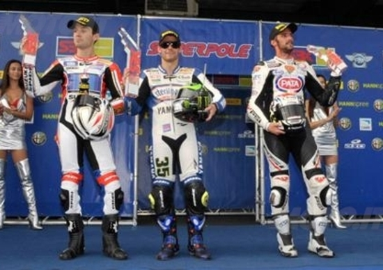 Crutchlow si conferma Mr.Superpole anche a Magny-Cours