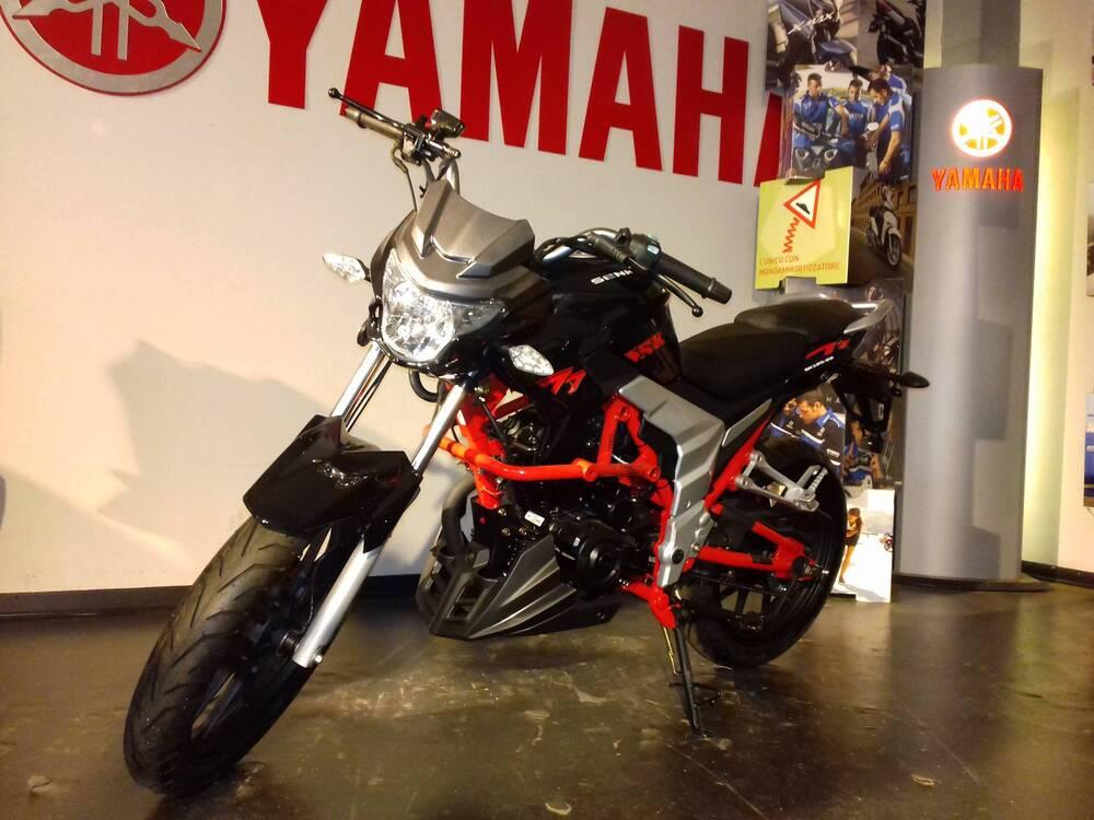 Vendo Senke SK Naked 125 (2017 - 19) nuova a Montebelluna