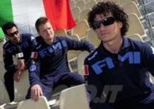 Italia KO al Nazioni Supermoto