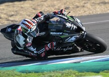 Superbike, test Jerez - Rea chiude in testa
