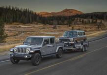 Jeep Gladiator: made in Ohio, presentato a L.A. e pronto a sbarcare in UE [video]