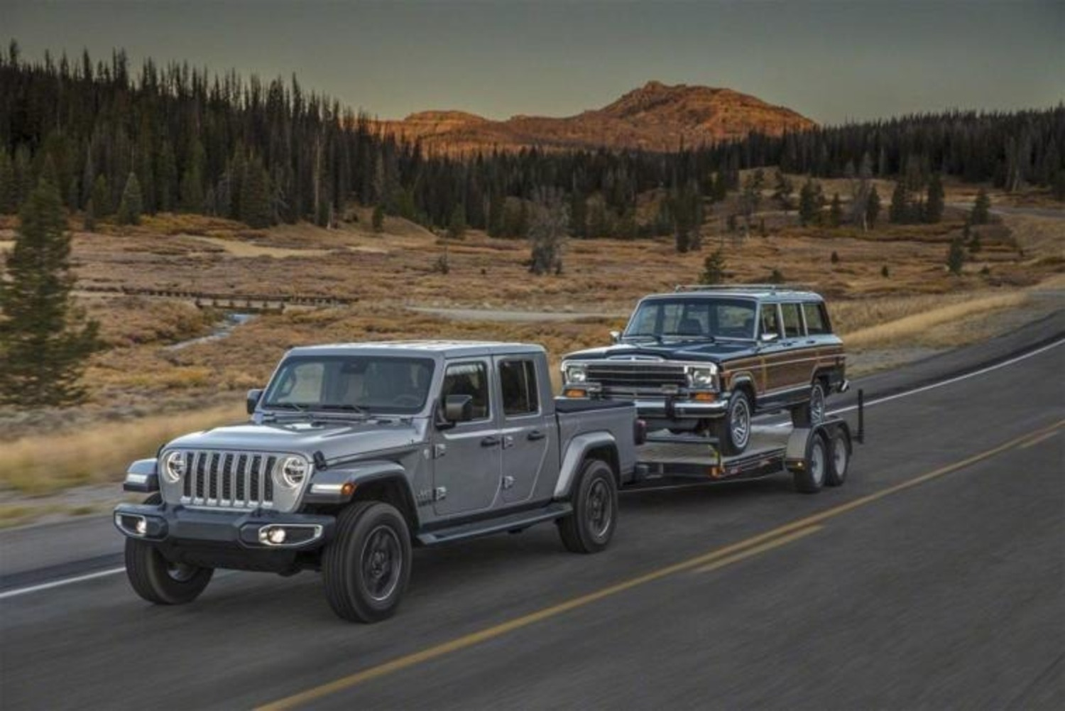 Jeep Gladiator: made in Ohio, presentato a L.A. e pronto a sbarcare in UE [video]