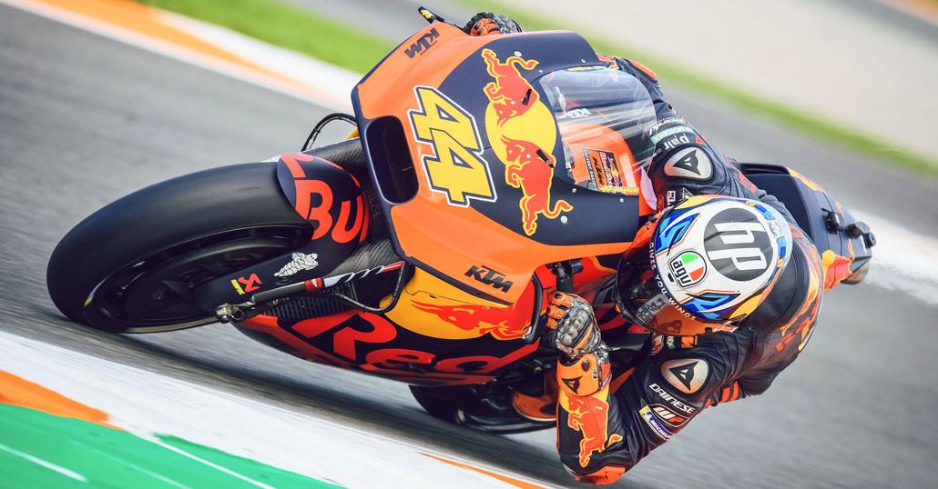 KTM: le RC16 MotoGP 2018 in vendita per 250.000 euro