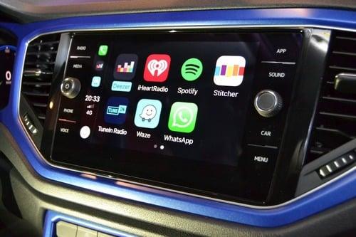 Waze-Volkswagen: partnership avviata (3)