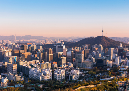 Formula E, una gara a Seoul nella stagione 2019/2020?