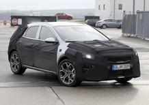 Kia Ceed SUV, nuovo modello in arrivo?