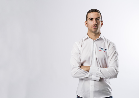 F1, Williams: Latifi pilota di riserva per il 2019