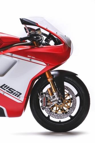WSM SBK: ecco la Ducati 1098 R creata da Walt Siegl Motorcycles (5)