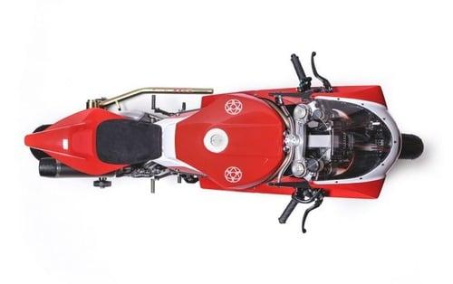 WSM SBK: ecco la Ducati 1098 R creata da Walt Siegl Motorcycles (6)