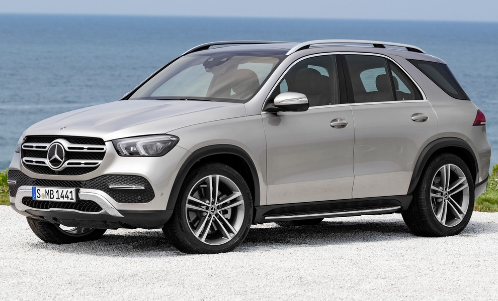Mercedes-Benz GLE 450 4Matic EQ-Boost Premium (3)