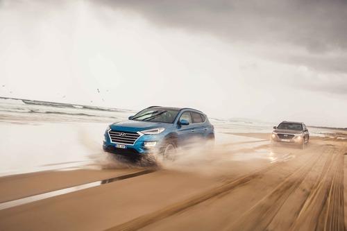 Hyundai Australian EXP 2. Country Side. Trip & Test (4)