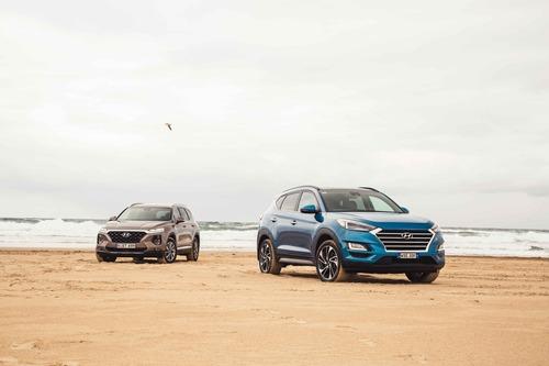 Hyundai Australian EXP 2. Country Side. Trip & Test (7)