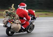 Idee regalo di Natale per motociclisti