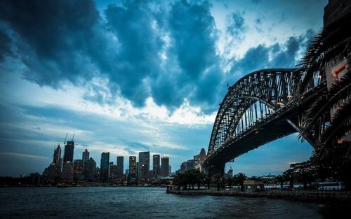 Hyundai Australian EXP 3. Oceano Sydney