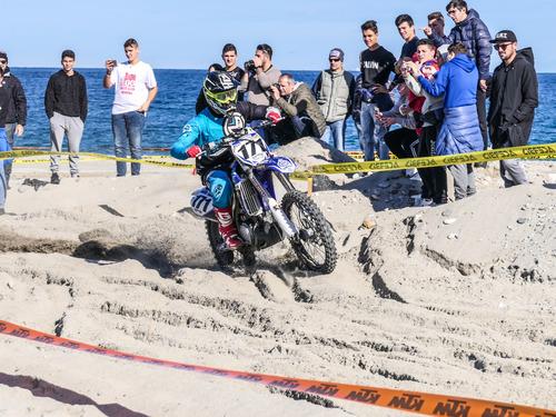 Salvatore Runcio vince la Enduro 100 minuti di Messina (5)