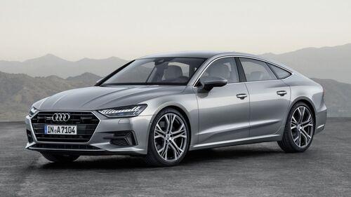 Audi, nuovi motori per A6, Q2 e Q3 (2)