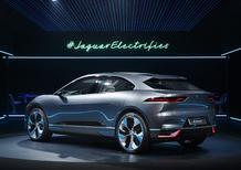 Salone di Ginevra, Jaguar e Land Rover non ci saranno