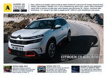 Magazine n°145: scarica e leggi il meglio di Automoto.it