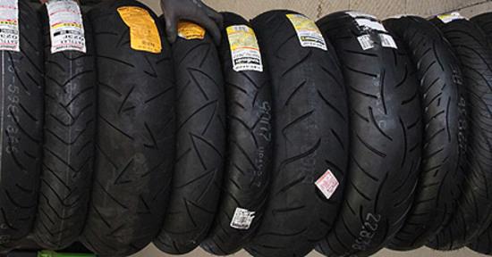 I pneumatici nuovi hanno bisogno di un breve rodaggio