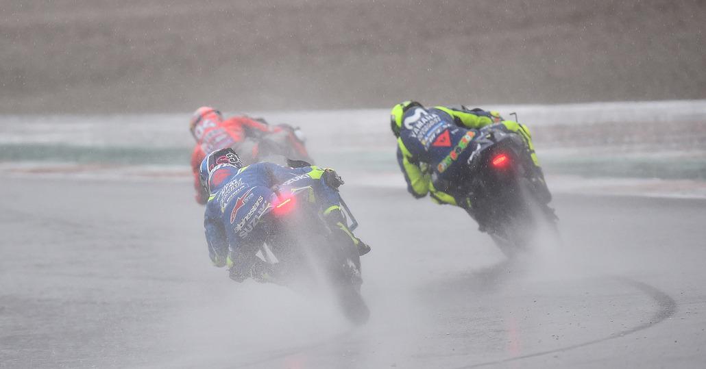 MotoGP: modifiche al regolamento