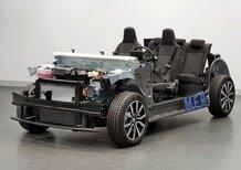 Nuove auto elettriche Ford: su piattaforma MEB VW?