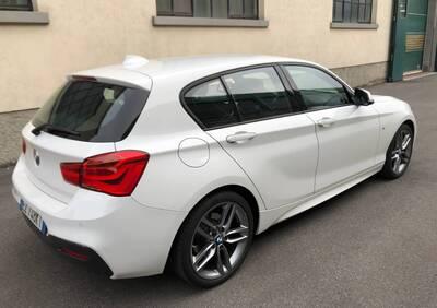 BMW Serie 1 116d 5p. Msport del 2015 usata a Paderno Dugnano