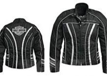 Harley-Davidson collezione Motorclothes Illumination