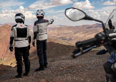 Idee regalo per motociclisti che amano l'off-road