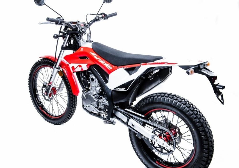 Montesa 4 Ride 260 (2018 - 19) (3)