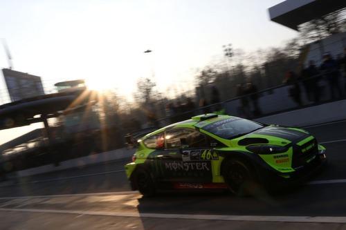 Monza Rally Show 2018, Day1: Rossi al comando, Suninen insegue (7)