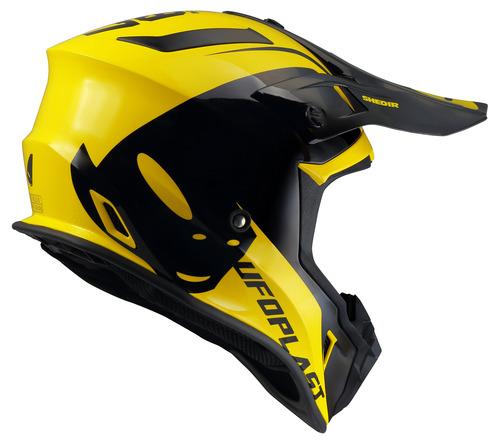 Ufo Plast: casco Quiver
