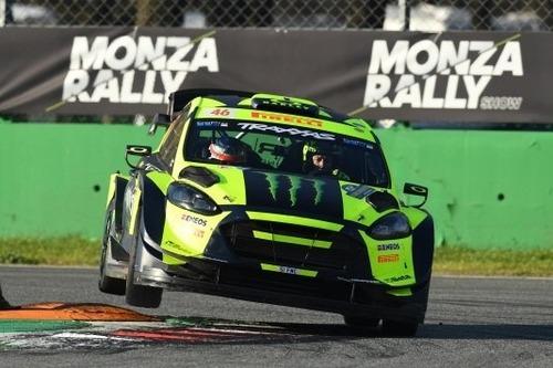 Rally di Monza 2019: no Rossi, no Show? Piangono gli sponsor (8)