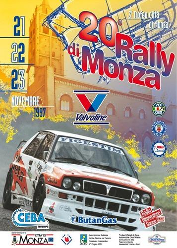 Rally di Monza 2019: no Rossi, no Show? Piangono gli sponsor (9)