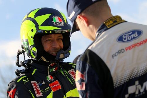 Rally di Monza 2019: no Rossi, no Show? Piangono gli sponsor (2)