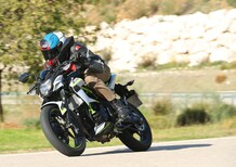 Kawasaki Z 125 2019 Prezzo E Scheda Tecnica Motoit